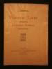 Lettres de Pierre Loti à Mme Juliette Adam (1880-1922). Pierre Loti