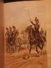 L'armée française en 1845 (Sidi Brahim). J. Margerand