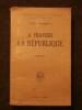 A travers la république, mémoires. Louis Andrieux