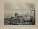 Constantinople et la mer noire. Francois Joseph Pierre Méry