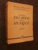 Les écrits de Paul Dukas sur la musique. Paul Dukas