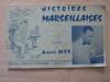 Histoires marseillaises. André Myr