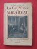 La vie privée de Mirabeau. Henri Lardaas