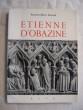 Etienne d'Obazine (1085-1159). Suzanne Marie Durand