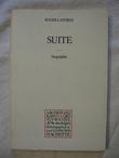 Suite. Roger Laporte