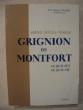 Saint Louis Marie Grignon de Montfort. R.P. Henri Daniel
