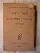 Anthologie des conteurs Yidisch. Collectif