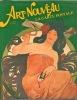 Art Nouveau. La carte postale. FANELLI Giovanni et GODOLI Ezio