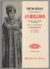 Mémoires sur la vie privée de Joséphine, sa famille et sa Cour.. AVRILLION Mademoiselle