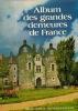 Album des grandes demeures de France.