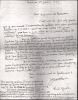 Lettre autographe signée. GUTH Paul