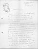 Lettre autographe signée. ROYER Louis-Charles