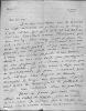 Lettre autographe signée. CHARDONNE Jacques