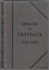 Annuaire des châteaux 1902-1903.