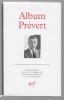Album Prévert. HEINRICH André