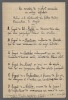 Un rousari de pichot camaieu en ordre alfabeti. BONAPARTE-WYSE William C.