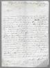 Authentique document historique concernant le Var sous la Révolution. Commune de RIBOUX.. Révolution dans le Var