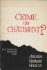 Crime ou Chatiment ? Documents inédits sur Julian Grimau Garcia.