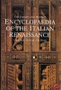 Encyclopaedia of the italian Renaissance. HALE J.R.