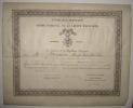 Ordre National de la Légion d'Honneur. Légion d'Honneur