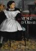La peinture au musée d'Orsay.. LEMOINE Serge