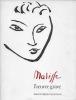 Matisse. L'œuvre gravé.