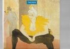 Henri de Toulouse-Lautrec. 1864-1901.. NÉRET Gilles