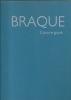 Braque. L'œuvre gravé.. VALLIER Dora