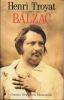 Balzac. TROYAT Henri