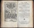 La vie de Saint Agricol, Évêque et Patron de la ville d'Avignon.. CLÉMENT Abbé