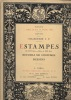 Collection J. P. Estampes du XVIè siècle au début du XIXè siècle..