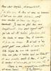 1862 - 1942. Écrivain. 3 L.A.S. et 1 C.A.S.. ESTAUNIÉ Édouard