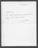 1826 - 1915. Littérateur et homme politique. Académie française en 1874.. MEZIERES Alfred