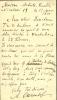 1855 - 1924. Prince, écrivain, journaliste, avocat et homme d'état russe. Représentant de la Russie auprès du Saint-Siège. Nommé ambassadeur à Paris ...