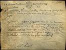 1625 - 1695. Moraliste français; Janséniste.. NICOLE Pierre