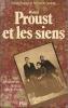 Marcel Proust et les siens. Suivi des souvenirs de Suzy Mante-Proust. FRANCIS Claude et GONTIER Fernande