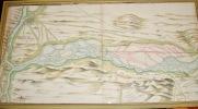 (Plan de la Durance , à sa jonction avec le Rhône.). Durance
