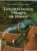 Les plus beaux villages de France.