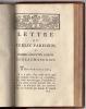 Mémoire sur une question d'adultère, de séduction et de diffamation, pour le Sieur Kornman, contre la dame Kornman, son épouse, le sieur ...