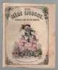 1856 Mère Gigogne. Almanach des petits enfants. 7è année..