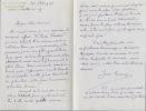 1852 - 1937. Peintre paysagiste et écrivain d'art. Le peintre du Charollais.. LARONZE Jean