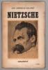 Nietzsche. Lou Andréas- Salomé