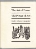 The art of power, the power of art. Studies in Benin iconography..