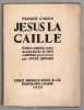 Jésus la Caille.. CARCO Francis