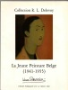 La jeune peinture belge (1941-1955). Collection R. L. Delevoy.. SIMONSON