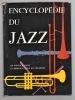 Encyclopédie du jazz. LONGSTREET Stephen et DAUER Alfons M.