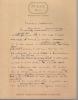 Lettres et manuscrits autographes. PIASA