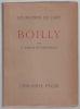 Boilly. MABILLE DE PONCHEVILLE A.