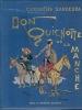 Don Quichotte de la Manche. CERVANTÈS