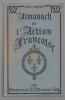 Almanach de l'Action Française.